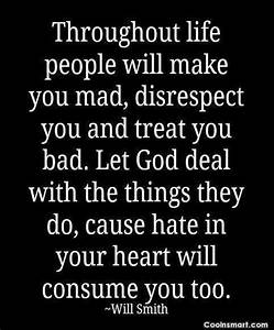 Hate Quotes, Sayings about Hatred (65 quotes) - CoolNSmart