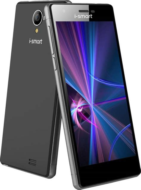 ANDROID FIRMWARE ROM: Ismart IS 57i Firmware Download