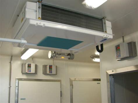 evaporateur chambre froide cb froid génie frigorifique et climatique gt solutions pro