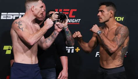 UFC Fight Night 182 play-by-play and live results (4 p.m ...