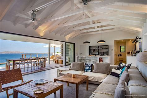 Interior Luxury Homes Ideas Photo Gallery by Summertime Villa Summertime St Barts St Barths