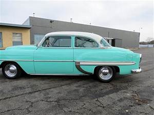 Classifieds For 1954 Chevrolet Bel Air