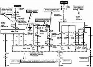 97 Lincoln Fuse Box Diagram