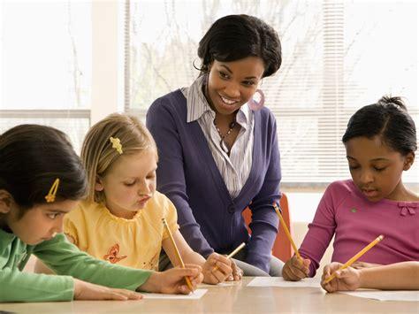 Teacher incentive programs can improve student achievement ...