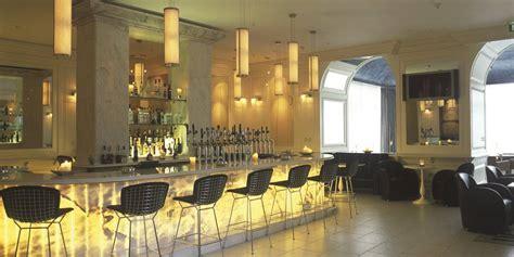 ice bar  seasons hotel ireland fiandre