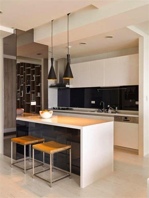 cuisine hygena 3d de 30 cocinas modernas pequeñas llenas de inspiración