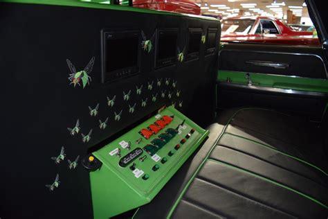car green hornet black beauty  sale