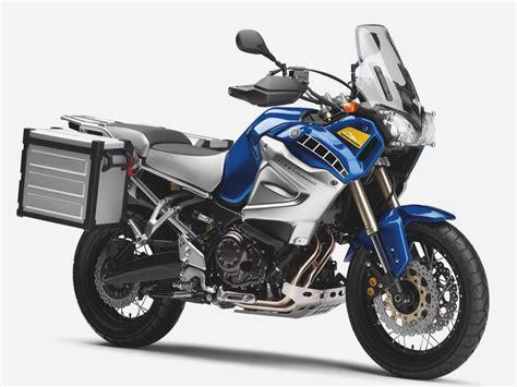 2013 Yamaha Xt1200z Super Ténéré Touring Motorcycle Review