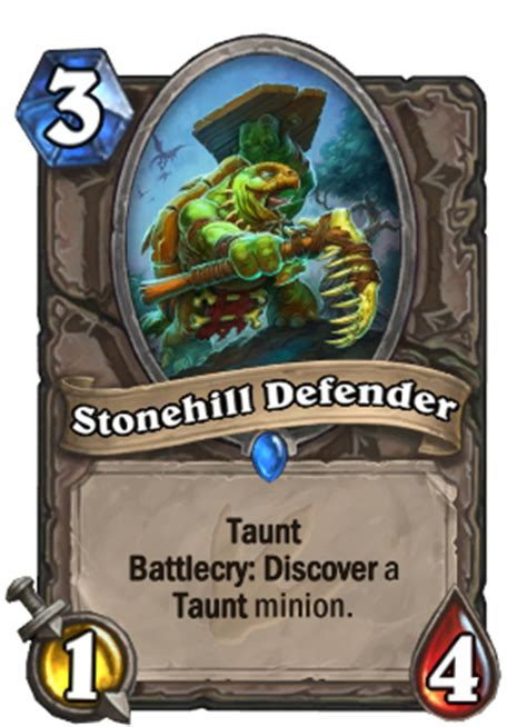hearthstone taunt deck druid i just realized that silence priest beast druid and