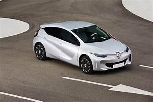 Voiture Hybride Rechargeable Renault : renault prototype eolab z e hybrid un hybride rechargeable ing nieux photo 9 l 39 argus ~ Medecine-chirurgie-esthetiques.com Avis de Voitures