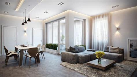 inneneinrichtung wohnzimmer modernes apartment mit atemberaubender inneneinrichtung in deutschland