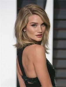 Halblange Frisuren Damen : halblange haare frisuren ~ Frokenaadalensverden.com Haus und Dekorationen