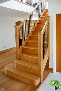 Burbidge Elements Staircase - StairBox Staircases