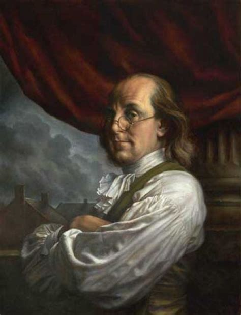 Ben Franklin Becomes The First Postmaster General On