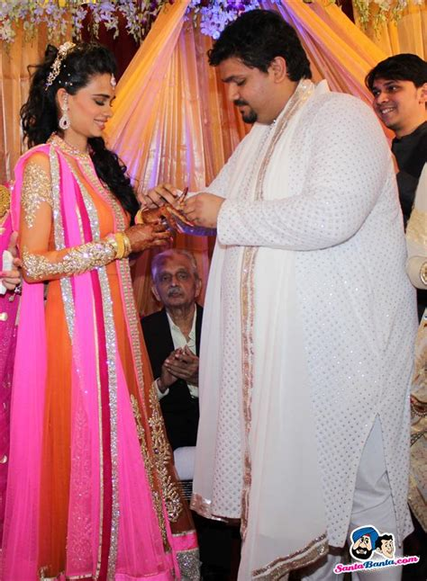 rahul thackeray  aditi engagement aditi redkar  rahul thackeray picture