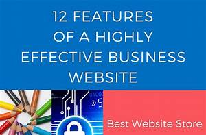 Small Business Website Cost The Ultimate Guide 2018