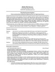 top essay writing resume templates for electrical engineers