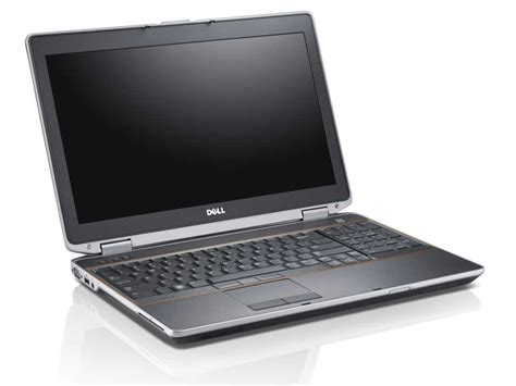 ordinateur portable i7 dell latitude e6520 s 233 rie notebookcheck fr