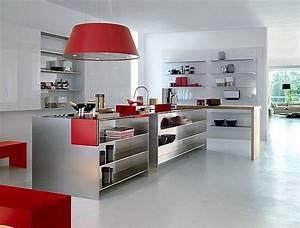 Decoración de Cocinas Moderna