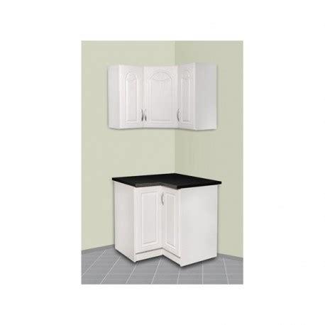 meuble cuisine d angle meuble d 39 angle cuisine dina mélaminé