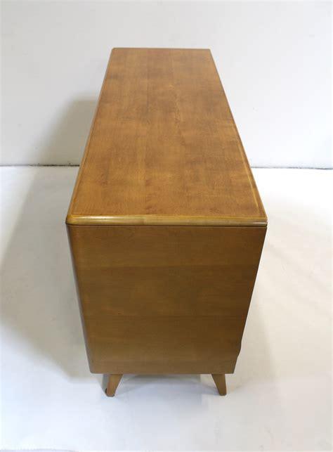 Heywood Wakefield Dresser Wheat by Heywood Wakefield Dresser Buffet Wheat Color Heywood