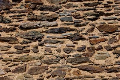 wandverkleidung stein aussen naturstein wandverkleidung