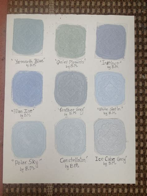 image result for polar paint color my whole house