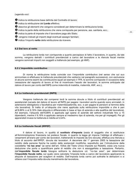 Dispensa Diritto Lavoro by Dispensa Organizzazione E Diritto Lavoro