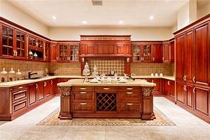 The, Advantages, Of, Solid, Wood, Cabinets