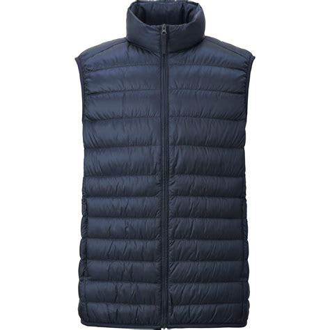 ultra light down vest an overview of down vests fashionarrow com