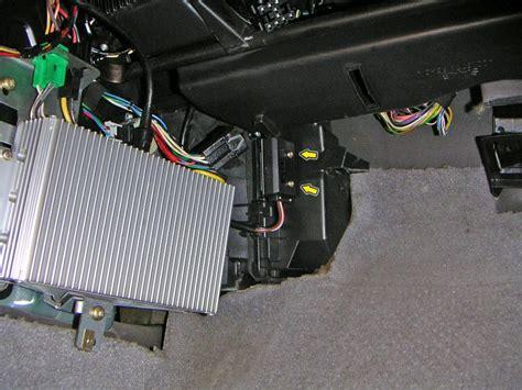 saab 9 5 fan speed controller 19 01 2006 saab ng900 fan speed control module photo