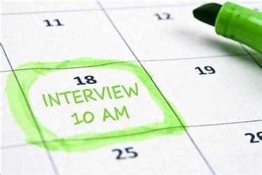 interview invitation template hiring tools ihirecom