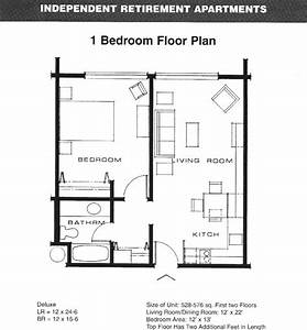 One bedroom apartment floor plans google search real for One room apartment design plan