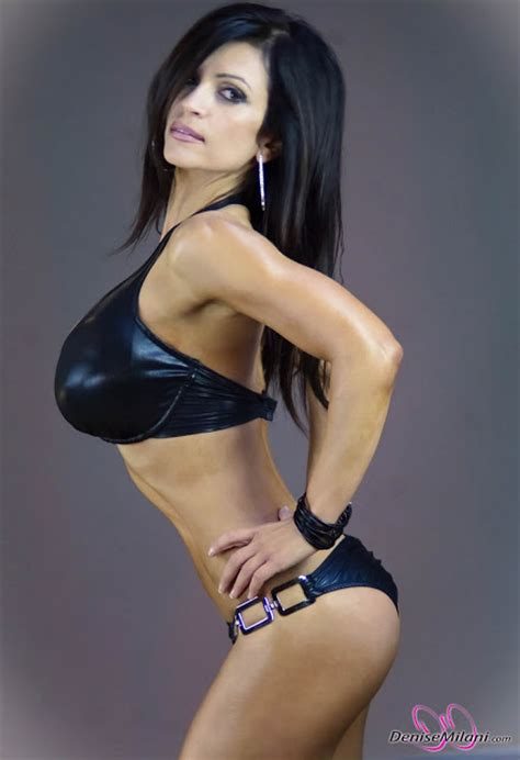 dirty hollywood denise milani  victoria silvstedt