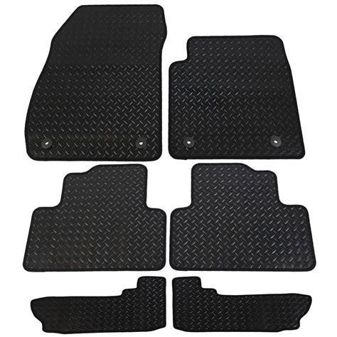 floor mats vauxhall zafira top 28 floor mats for zafira tourer vauxhall zafira b genuine set of 6 tailored rubber