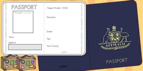 editable passport template 30 printable passport templates smart colorlib