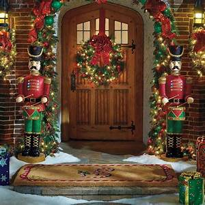 50, Fabulous, Outdoor, Christmas, Decorations, For, A, Winter, Wonderland