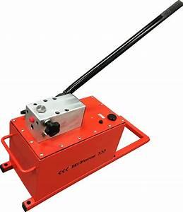 Manual Hydrotest Pumps