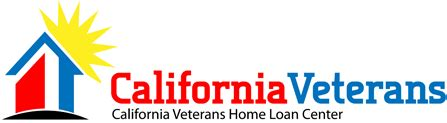 financing center california veterans home loan center va loans Home