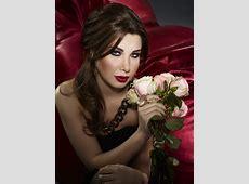 Nancy Nabil Ajram Welcome Qatar