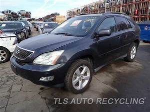 Parting Out 2007 Lexus Rx 350 - Stock - 5271br