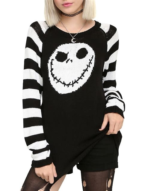 nightmare before sweater the nightmare before knit sweater
