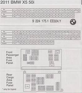 2001 Bmw 525i Fuse Box Diagram