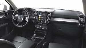 Volume Coffre Jeep Compass : dimensions volvo xc40 2018 coffre et int rieur ~ Medecine-chirurgie-esthetiques.com Avis de Voitures