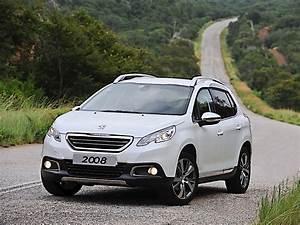 2008 Peugeot 2014 : peugeot 2008 2013 2014 2015 2016 autoevolution ~ Maxctalentgroup.com Avis de Voitures