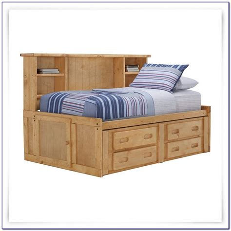Daybed With Bookcase And Trundle by Daybed With Trundle And Bookcase Bookcase Home
