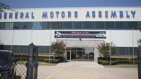 general motors  shift  supplier jobs  mexico
