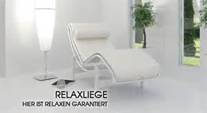 relaxliege design relaxliege günstig kaufen 0 versand mobello de