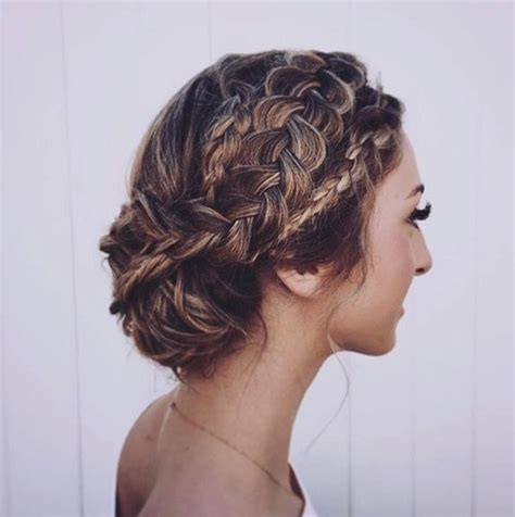 40 diverse homecoming hairstyles for short medium and