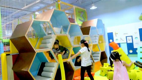applebee kids playground mall taman anggrek jakarta